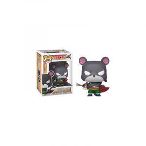 Funko Figurine Pop! Fairy Tail - Pantherlily