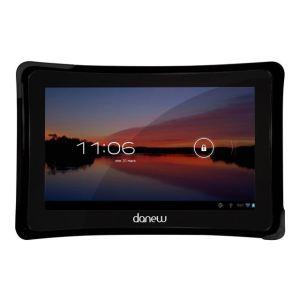 """Danew GeoDroid A5 4 Go - Tablette tactile 5"""" avec GPS intégré sur Android 4.0"""