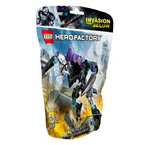 Lego 44016 - Hero Factory : Jaw Beast vs Stormer