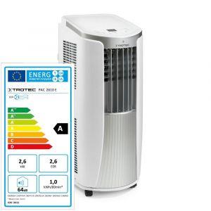 Trotec PAC 2610 E - Climatiseur local monobloc