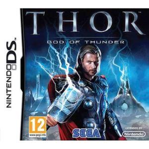 Thor : Dieu du Tonnerre [NDS]