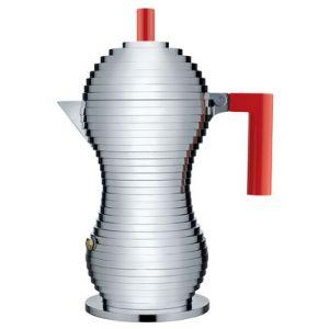 Alessi MDL02/6 Pulcina - Cafetière espresso