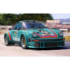 Revell Maquette voiture : Porsche 934 RSR Vaillant