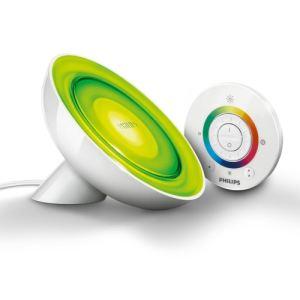 Philips LivingColors Bloom - Lampe luminothérapie