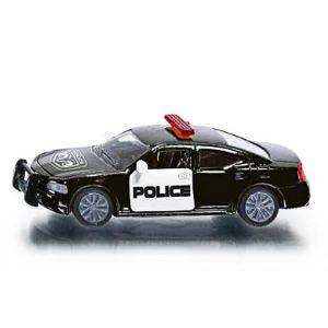 Siku 1404 - Police américaine