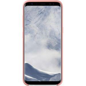 Samsung EF-PG950TP - Coque de protection en silicone pour S8