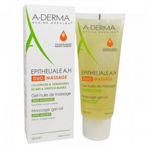 A-Derma Epithéliale AH Duo Massage 100ml