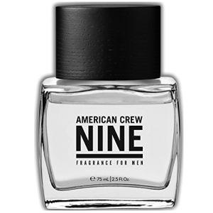 American Crew Nine - Eau de toilette pour homme