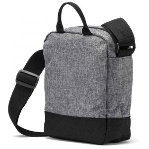 Puma Sacs à bandoulière Portable S - Medium Gray Heather - One Size