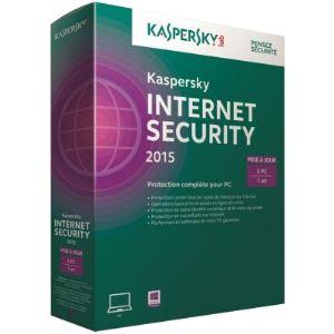 Internet security 2015 - Mise à jour [Windows]