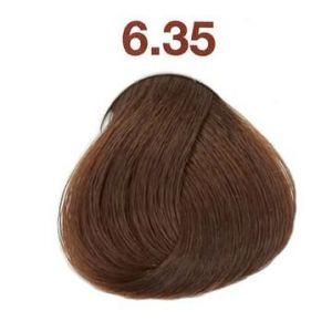 L'Oréal Majirel Teinte N°6.35 - Coloration capillaire