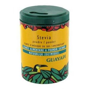 Guayapi Poudre sucrante Stévia 50 g