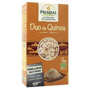 Priméal Duo de quinoa - 500g