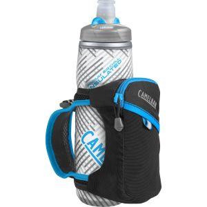 Camelbak Quick Grip Chill Système dhydratation bleu/noir