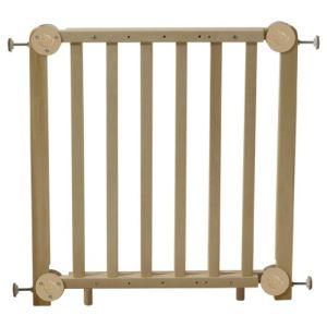 Roba 1513 - Barrière de sécurité (72,5-116 x 74,5 cm)