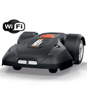 Worx L1500 - Tondeuse robot wifi 1500 m²