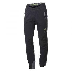 Karpos Rock - Pantalon long Homme - noir DE 48 Pantalons escalade