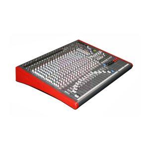Allen & Heath ZED-420 - Console de mixage scène et studio