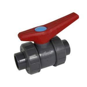 Nicoll VBK25E - Vanne à bille à coller Diametre 25 joint EPDM