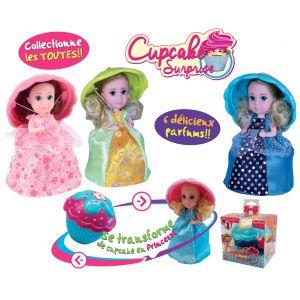 Grandi Giochi Cupcake Surprise poupée parfumée (modèle aléatoire)