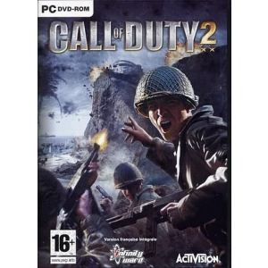 Call of Duty 2 [PC]