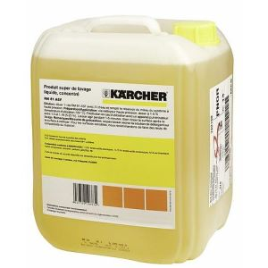 Kärcher RM 81 ASF - Détergent pour nettoyeur haute pression 10l