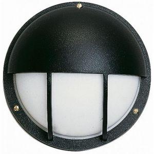 Albert Leuchten 666034 - Applique d'extérieur 307 noir E27