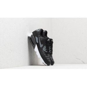Nike Air Max 90 Mesh (GS) Black/ Cool Grey-Anthracite
