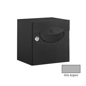 boite aux lettres decayeux gris comparer 68 offres. Black Bedroom Furniture Sets. Home Design Ideas