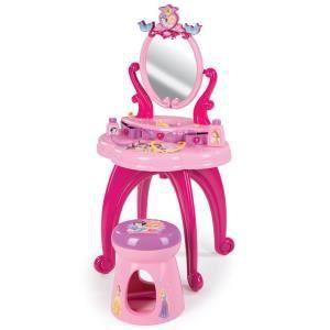 Smoby La coiffeuse Disney Princesse