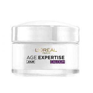 L'Oréal Age Expertise Soin de Jour 55+ Soin redensifiant anti-rides 50 ml
