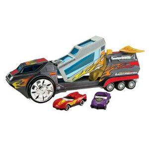 John World Lanceur 2 voitures