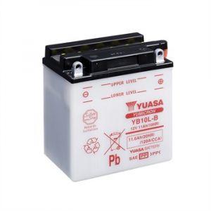 Yuasa Batterie moto YB10L-B