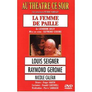Au théâtre ce soir : La Femme de Paille