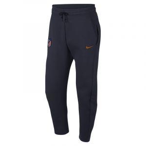 Nike Pantalon Atletico de Madrid Tech Fleece Homme - Bleu - Taille 2XL