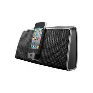 Altec Lansing iMT630 classique - Station d'accueil pour iPod/iPhone