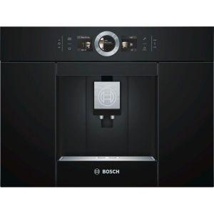 Bosch CTL636E - Machine à café automatique encastrable
