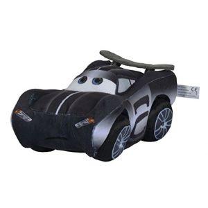 Peluche Jackson Storm Cars 3 45 cm
