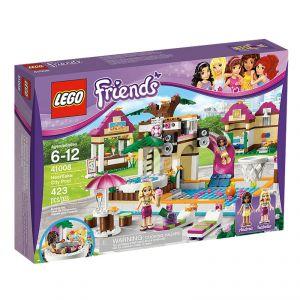 Lego 41008 - Friends : La piscine d'Heartlake City