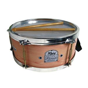 Reig Musicales 733 - Tambour Sounder métal