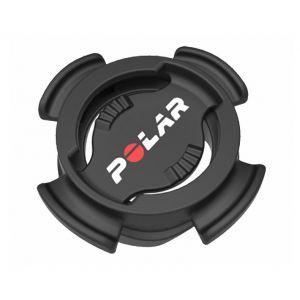 Polar 91053167 - Support ajustable pour vélo des compteurs V650 / M450