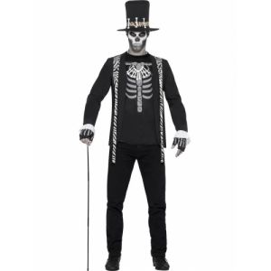 Smiffy's Déguisement maître sorcier homme Halloween