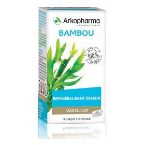 Arkopharma Bambou 45 gélules