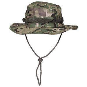 MFH US GI Chapeau de Brousse Boonie Hat (Operation Camo/M)