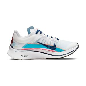 Nike Zoom Fly SP Femme - Blanc - Taille 40 Female