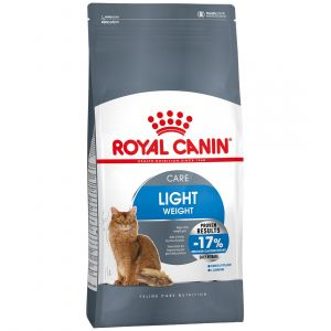 Royal Canin Chat Light Weight Care, 8 kg
