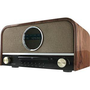 Soundmaster NR850 - Poste de radio