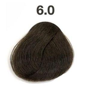 L'Oréal Majirel Teinte N°6.0 - Coloration capillaire
