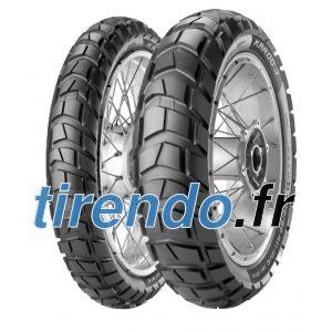 Metzeler 140/80-17 69R Karoo 3 Rear M/C M+S