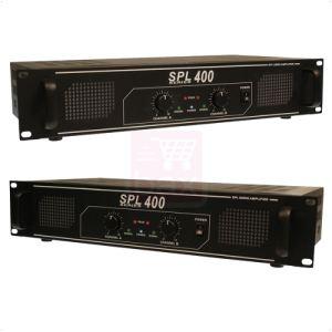 Skytec SPL400 - Amplificateur 2x200W